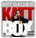 The Katt Box album cover