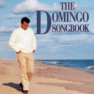 The Domingo Songbook album cover