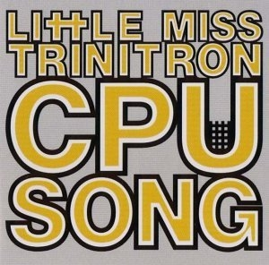 CPU Song (Single) album cover