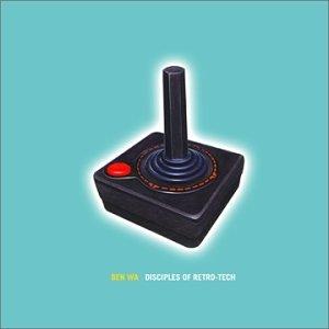 Disciples Of Retro-Tech album cover