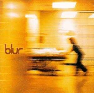 Blur album cover