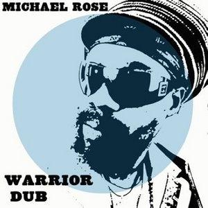 Warrior Dub album cover