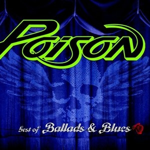 Best Of Ballads And Blues album cover