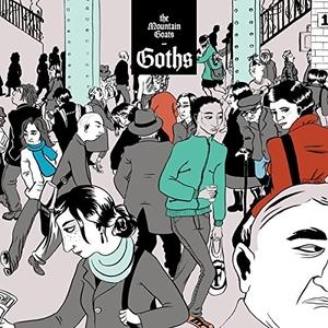 Goths album cover