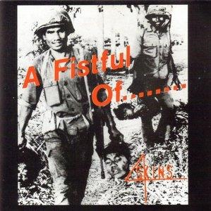 A Fistful Of album cover