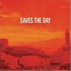 Sound The Alarm album cover