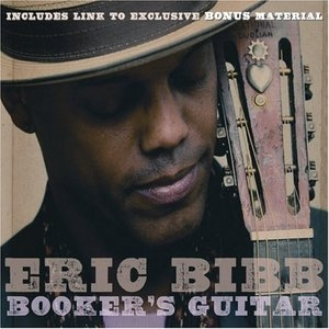 Booker's Guitar album cover