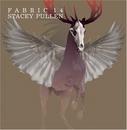 Fabric 14 album cover