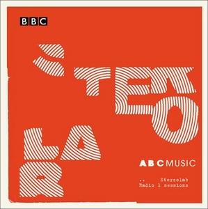 ABC Music The Radio 1 Sessions album cover