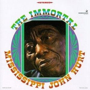 The Immortal album cover