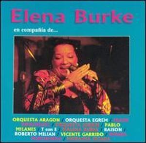 En Compania De album cover