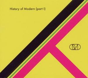 History Of Modern (Part I) album cover