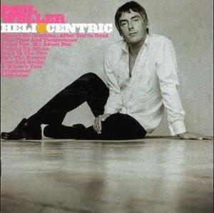 Heliocentric album cover