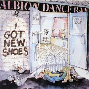 I Got New Shoes album cover