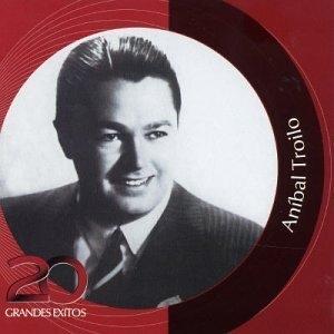 Inolvidables RCA-20 Grandes Exitos album cover