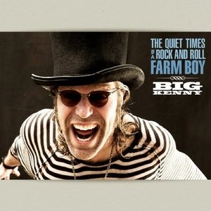 The Quiet Times Of A Rock And Roll Farm Boy album cover