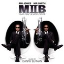 Men In Black 2: Original ... album cover