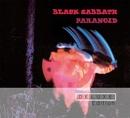 Paranoid (Deluxe Edition) album cover