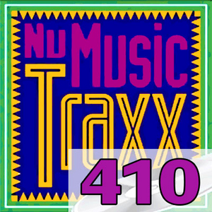 ERG Music: Nu Music Traxx, Vol. 410 (September 2015) album cover