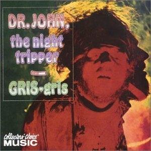 Gris-Gris album cover