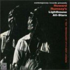 Sunday Jazz Ala Lighthouse Vol.2 album cover