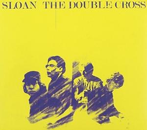 The Double Cross album cover