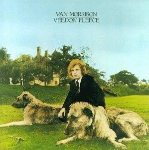Veedon Fleece album cover