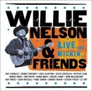 Willie Nelson & Friends: ... album cover