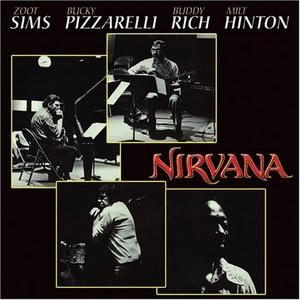 Nirvana album cover