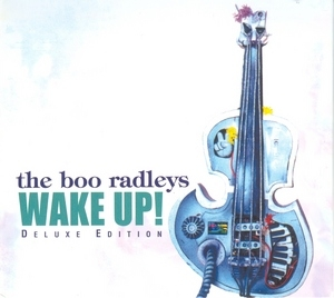 Wake Up! (Deluxe Edition) album cover