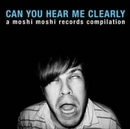Can You Hear Me Clearly: ... album cover