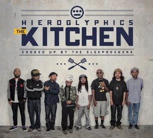 The Kitchen album cover