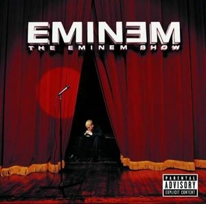 The Eminem Show album cover