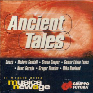 Ancient Tales album cover