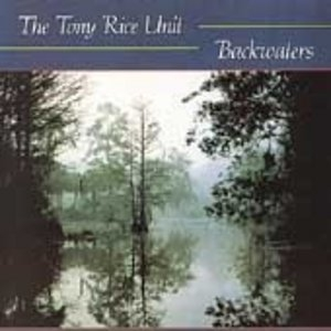 Backwaters album cover