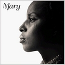 Mary album cover