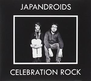 Celebration Rock album cover