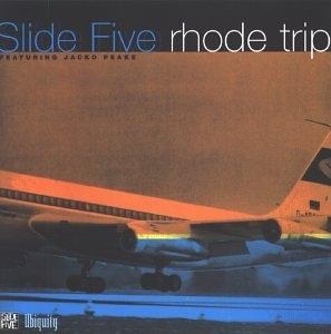 Rhode Trip album cover