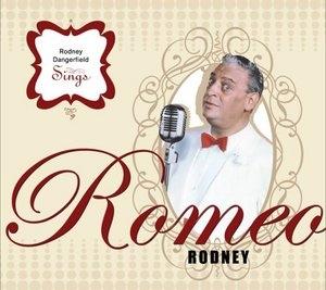 Romeo Rodney album cover