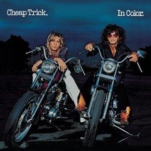 In Color  (Exp) album cover