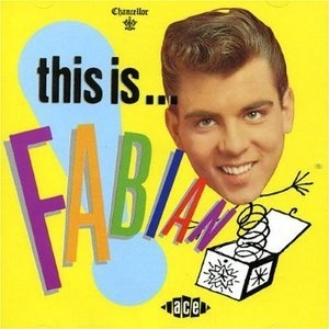 This Is Fabian  (1959-61) album cover