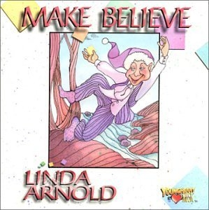 Make Believe album cover