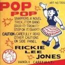 Pop Pop album cover