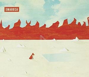 Emarosa album cover