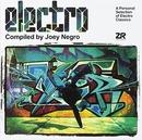 Electro: A Personal Selec... album cover