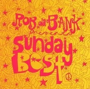 Rob Da Bank Presents Sunday Best album cover