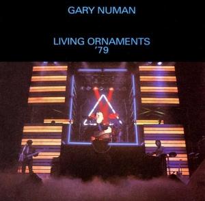 Living Ornaments '79 album cover