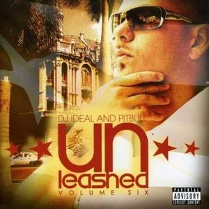 Unleashed, Vol. 6 album cover