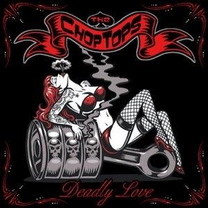 Deadly Love album cover
