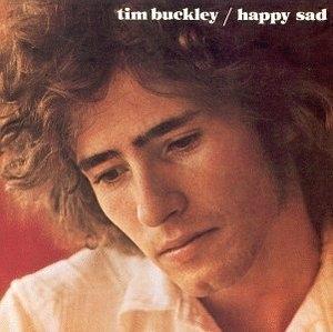 Happy Sad album cover